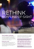 Rethink Non-line-of-sight (NLOS)