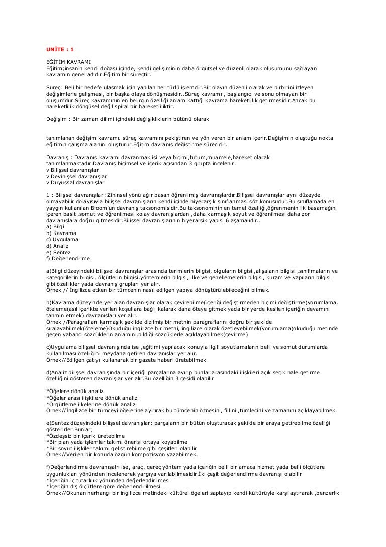 İngilizce bir deneme nasıl yazılır Plan, yapı ve örnek kompozisyon