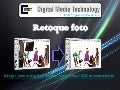 Retoque foto - by Group DMT
