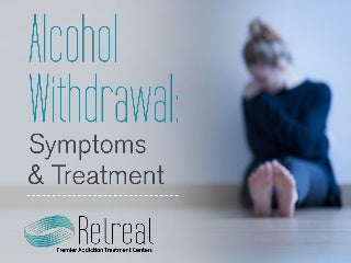 alcohol addiction withdrawal death