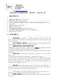 Reunio families 3r (curs 18 19)