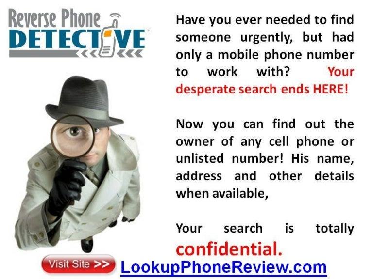 Reverse Phone Number Lookup - Reviewed