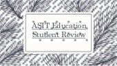 ASIT EDUCATION REVIEW