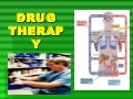 Revised drug therapy