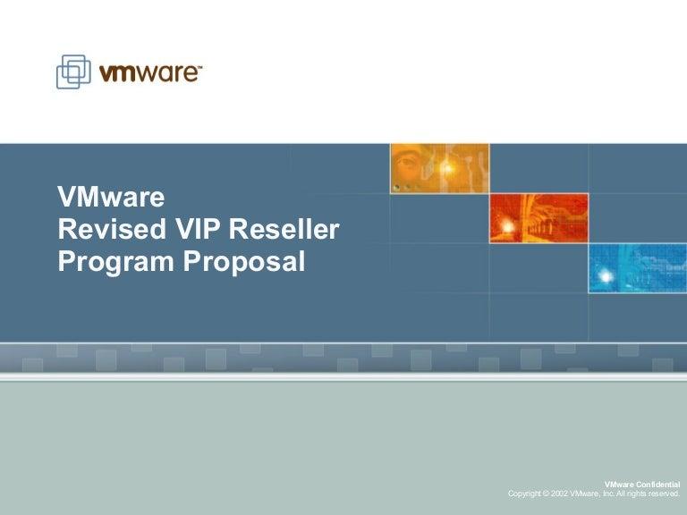 vmware partner portal - 768×576
