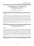 RevisionPerspectivas futuras en el tratamiento de la hepatitis crónica C