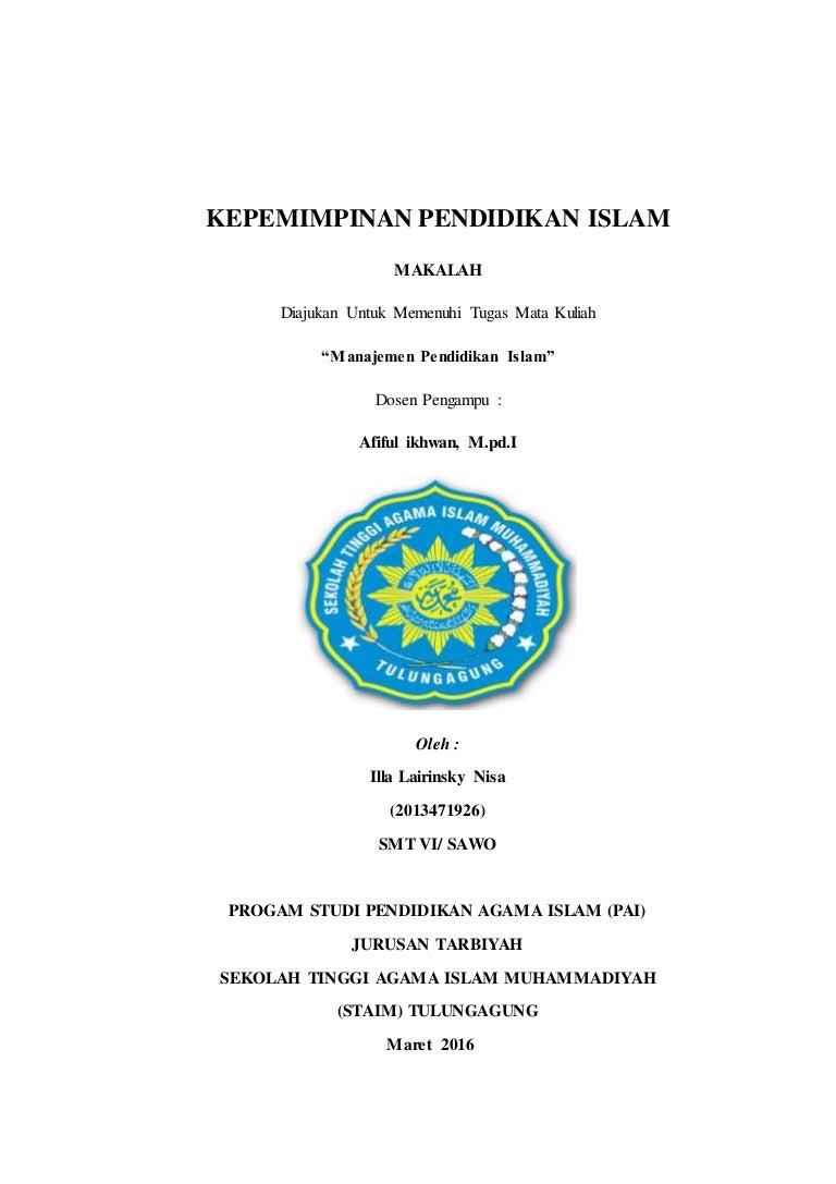 Revisi Tugas Makalah