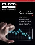 Revista Mundo Contact Marzo 2016