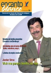 Revista Encantoblanco 32