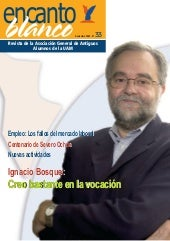 Revista Encantoblanco 33