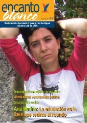 Revista Encantoblanco 37