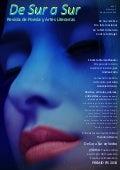 _Revista-De-Poesía-de-Sur-a-Sur-año II- Num 006-Noviembre-2018