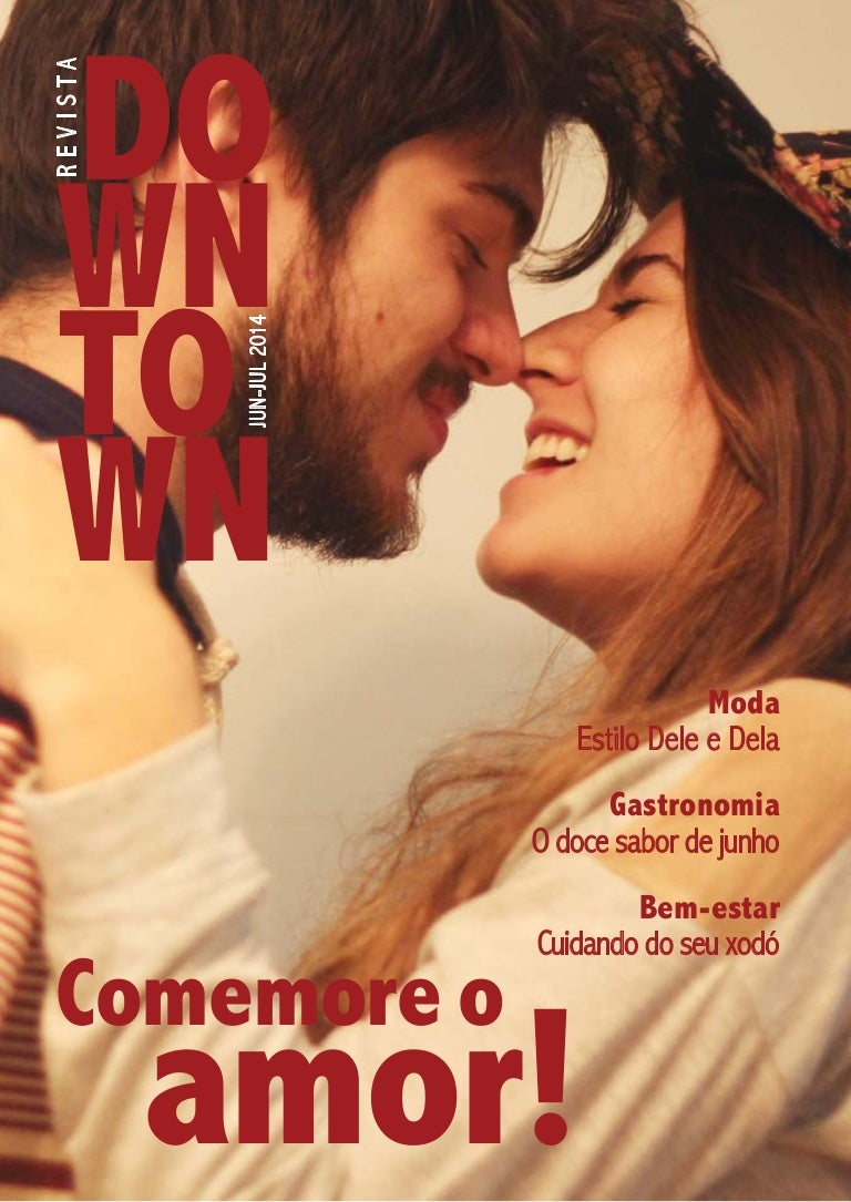 Revista Downtown ed.07