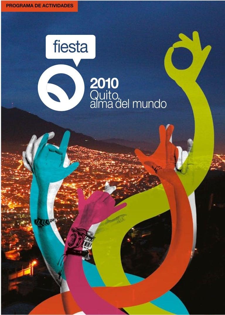 Revista Fiesta Q