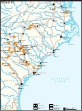 REv War In The South