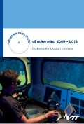 eEngineering 2009—2012. Digitising the product process