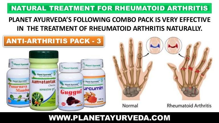how to treat rheumatoid arthritis naturally