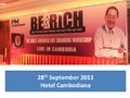 Rich dad asia workshop in cambodia 28 sept