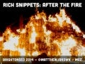 Rich Snippets - After The Fire - BrightonSEO 2014