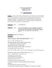 Ct dba resume udb