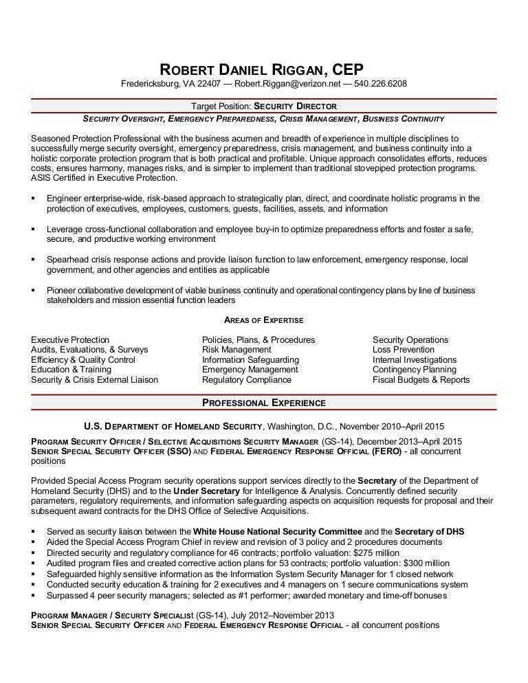 Riggan resume july 2016