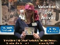 Rhode Island High School Psychology Teachers Valentine's Day Activity