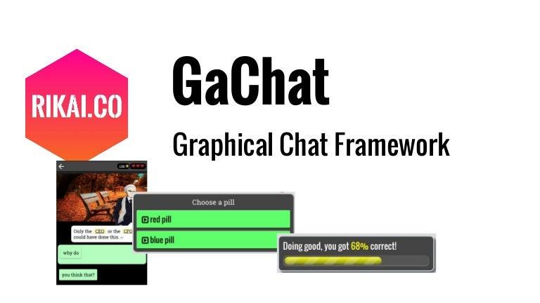 Gachat Free Live