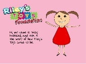 The Story of Riley's Toys Foudnation