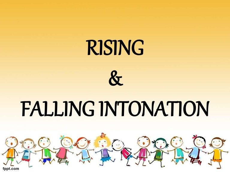 Teaching pronunciation in the english classrooms: intonation.