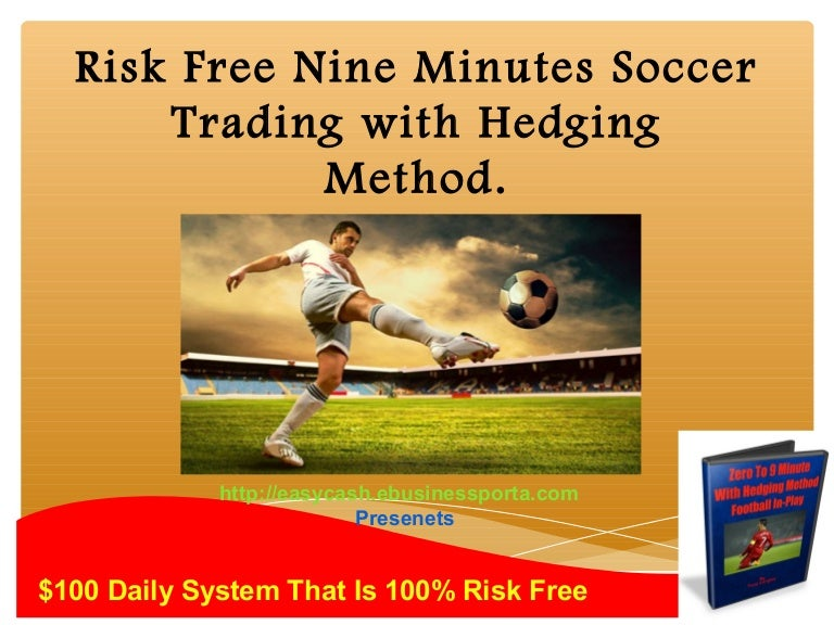 Zero risk football betting system cbc news bitcoins rate