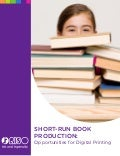 Short-Run Digital Book Printing