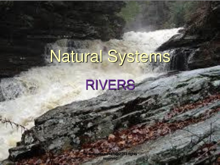 geography sba on rivers View lab report - geography sbadocx from unknown 101` at university of  phoenix table of contents topic page introduction 1 aim of study .