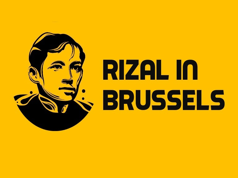 """reaction on rizal in brussels Rizal in london essay sample on february 28, 1888, a year after the publication of noli me tangere, and six months after his arrival in the philippines, josé rizal sailed from manila again, by """"advice"""" of the government."""