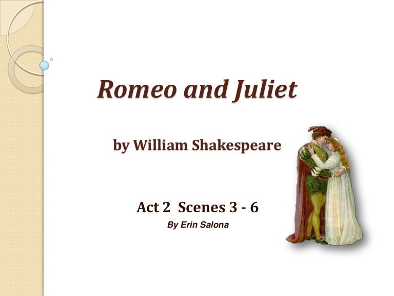 romeo and juliet study guide william shakespeare