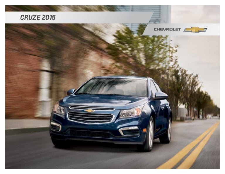 2015 Chevy Cruze in South Jersey | RK Chevrolet