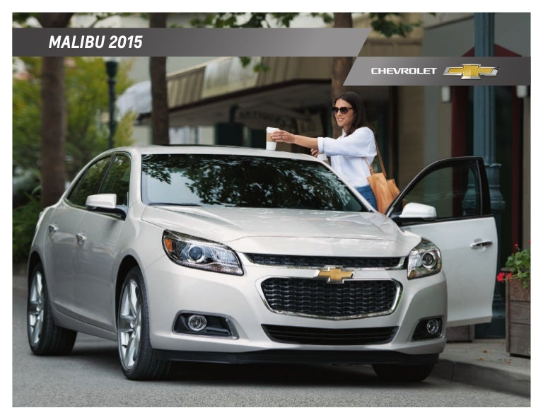 2015 Chevy Malibu in South Jersey | NJ Chevrolet Dealer