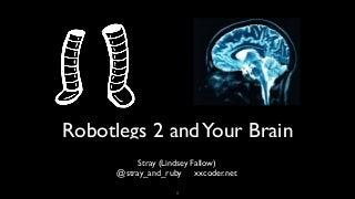 'brain' on SlideShare