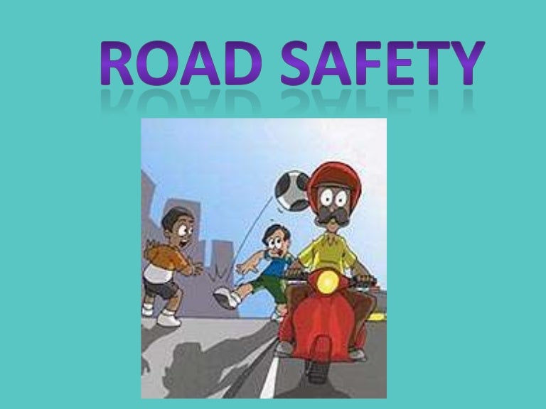 Road accident prevention powerpoint presentation, photos, images.