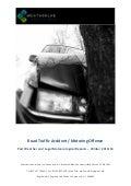 WeatherLab - Road Traffic Accidents (Datasheet)