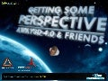 Getting Some Perspective: Away 3D 4.0 & Friends by Rob Bateman