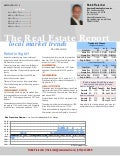 Relief in Sight? - Real Estate Report March/April