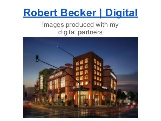 Robert Becker Digital