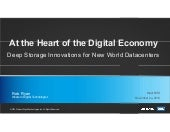 At the Heart of the Digital Economy (MeetBSD California 2014)