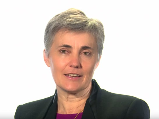 Zipcar Founder Robin Chase: How to Find New Ideas