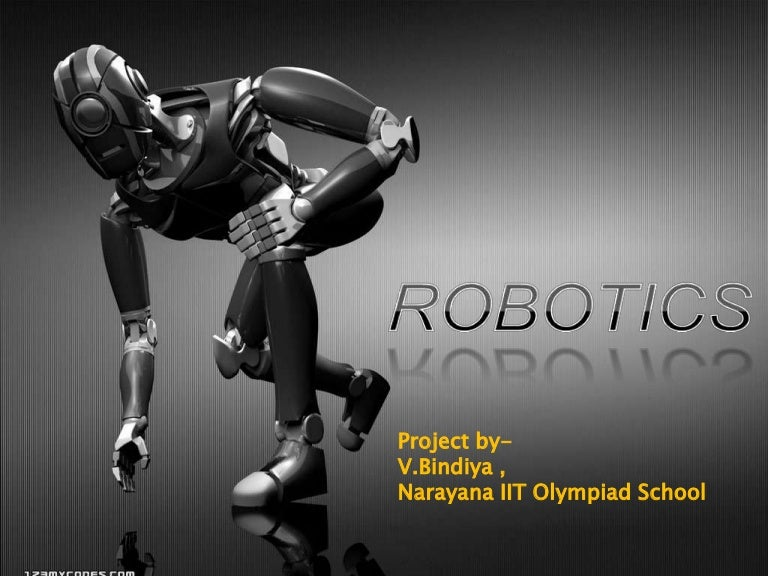 robotics project ppt, Poster Presentation Template Iit, Presentation templates