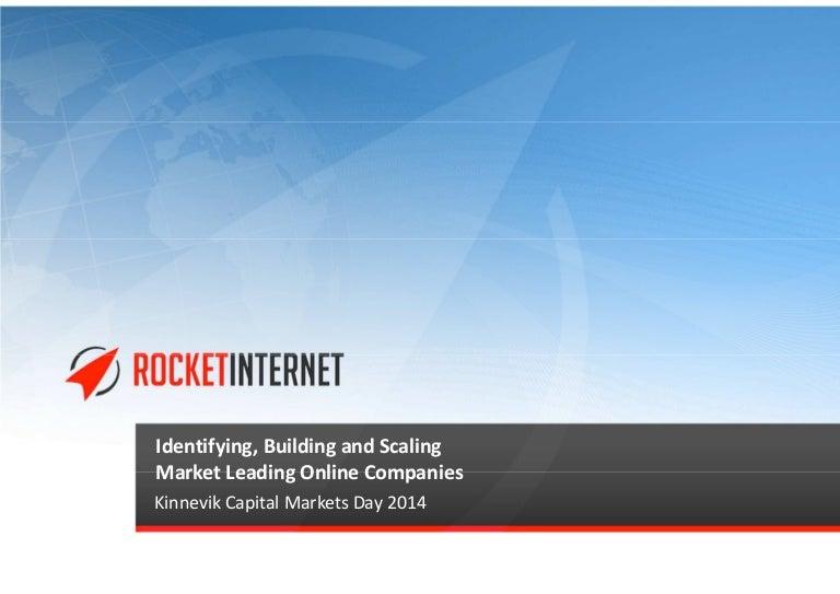 Rocket Internet Kursziel