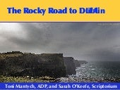 The Rocky Road to DITA