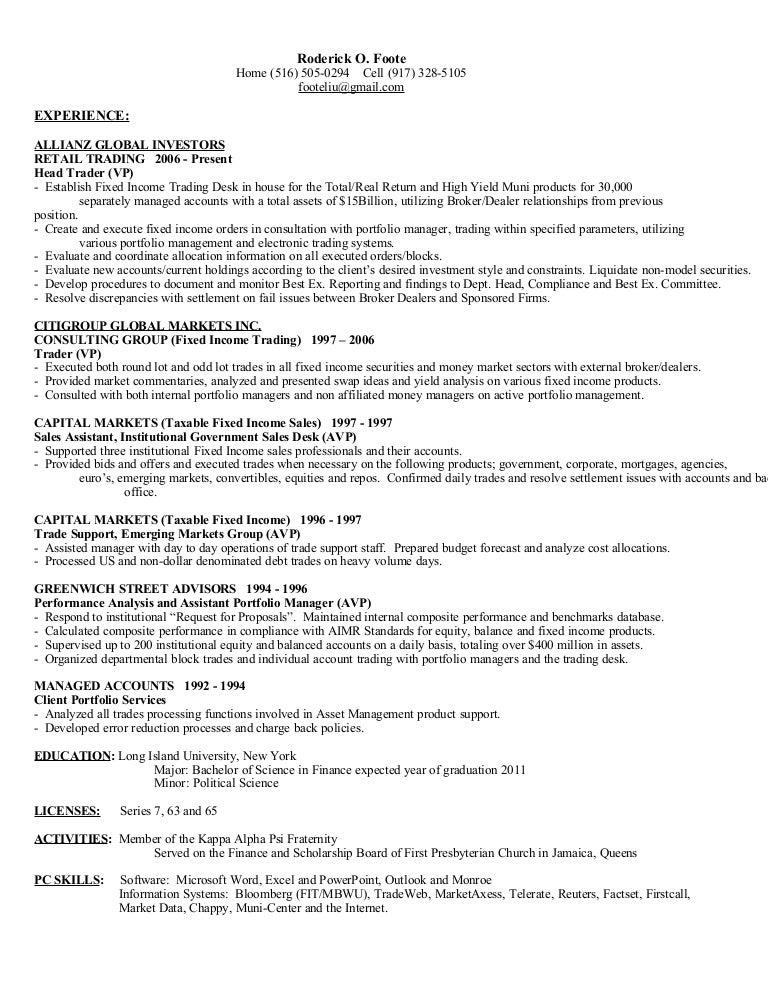 roderick foote resume2