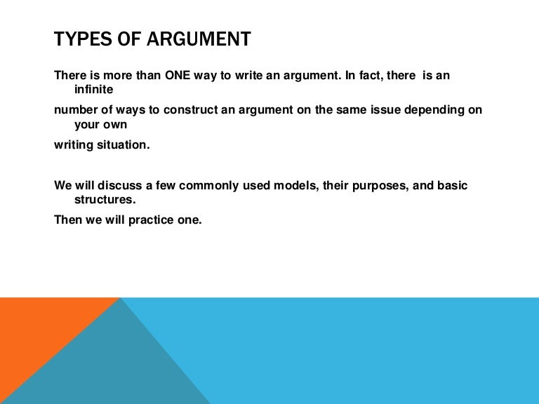 construct essay argument Mathematically proficient students understand and use stated assumptions, definitions, and previously established results in constructing arguments.