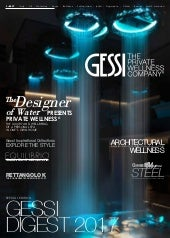 Roger Claude Maibach: GESSI Digest